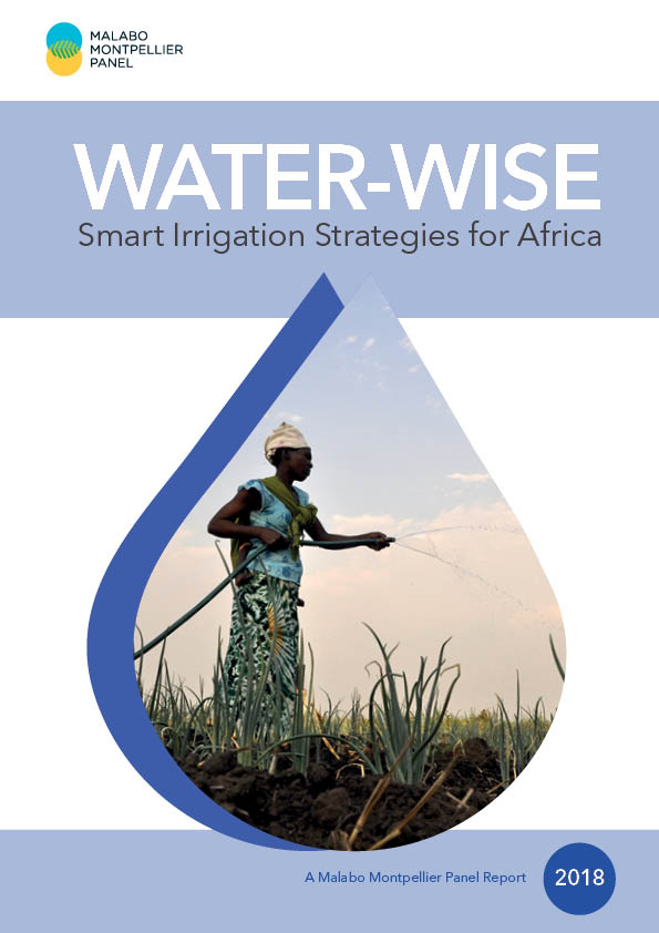 Water-Wise cover image